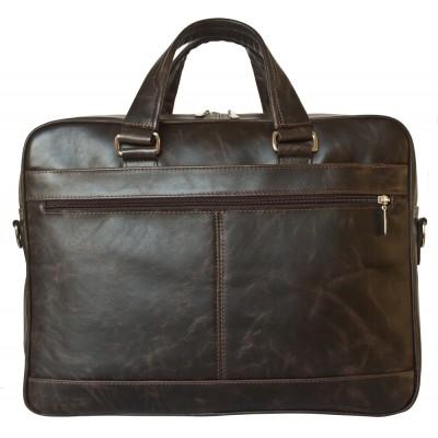 Мужская сумка Riace brown (арт. 1015-02)