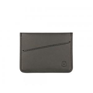 Кардхолдер Sneek slim wallet black X grey