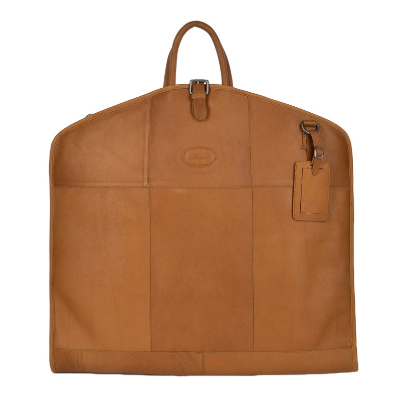 Портплед Ashwood Leather 8145 Tan