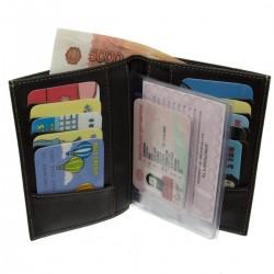 Бумажник водителя RELS Business 70 1249