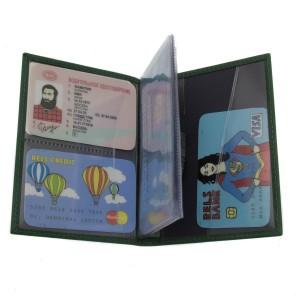Бумажник водителя RELS Olympus 70 1189