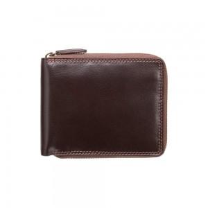 Бумажник Visconti HT14 Camden Choc