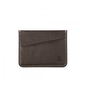 Кардхолдер Sneek slim wallet brown