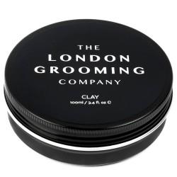 The London Grooming Company Clay - Глина для укладки волос 100 мл