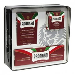 Proraso Primadopo Set - Набор для бритья