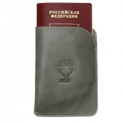 Чехол для паспорта RELS Gamma Wild 72 1518