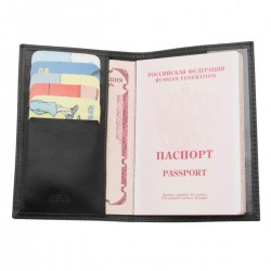 Обложка на паспорт RELS Orky 72 1194