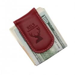 Зажим для денег RELS Оk Wild 74 1471
