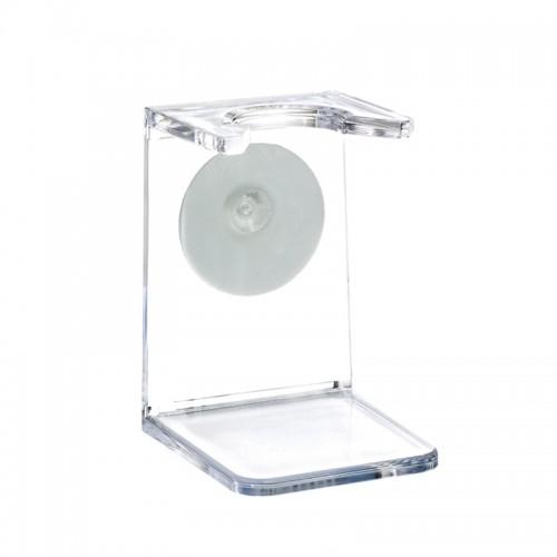 Hjm - Подставка для помазка, акрил, прозрачный