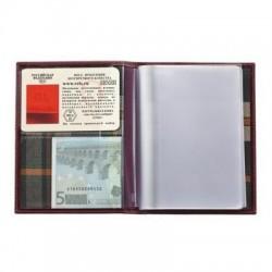 Бумажник водителя RELS Олимп 70 0274
