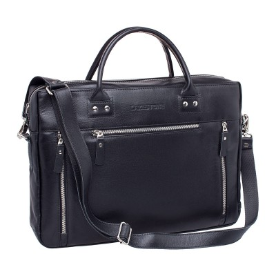 Деловая сумка Barossa Black