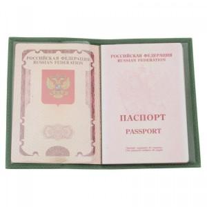 Обложка на паспорт RELS Opra 72 1201