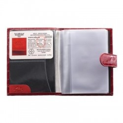 Бумажник водителя RELS Олимп-х 70 0216