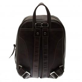 Мужской рюкзак из натуральной кожи RELS Spider Wild 84 1387