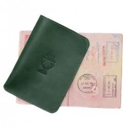 Чехол для паспорта RELS Gamma Wild 72 1520