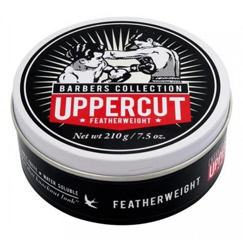 Uppercut Deluxe Featherweight - Паста для укладки волос средней фиксации 210 гр
