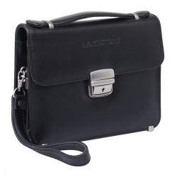 Мужская барсетка Lakestone Foxcote Black
