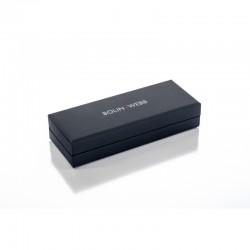 Bolin Webb X1 - Бритва красная, Gillette Fusion
