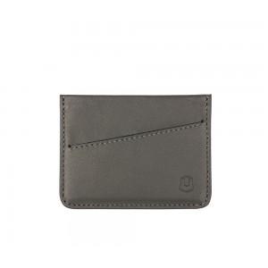 Кардхолдер Sneek slim wallet grey