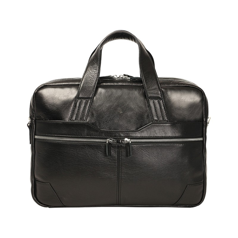 Деловая сумка Edinburgh Black