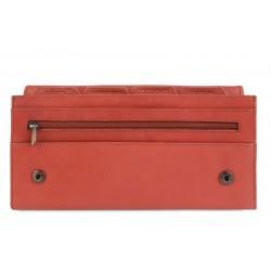 Дорожный бумажник Visconti 1179 Brown