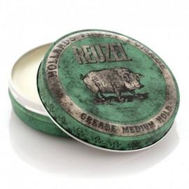 Reuzel Grease Medium Hold - Помада для укладки волос средней фиксации 340 гр