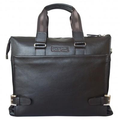 Мужская сумка Carlo Gattini Gianico brown (арт. 1019-04)