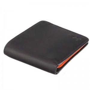 Бумажник Visconti VSL35 Trim Black/Orange