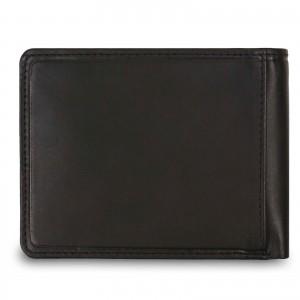 Бумажник Visconti PLR72 Segesta Black/Blue