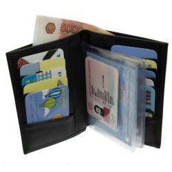 Бумажник водителя RELS Business 70 1248