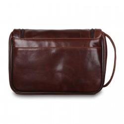 Несессер Ashwood Leather 8140 Brown