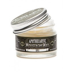 Apothecary87 1893 Moustache Wax - Воск для усов 16 мл