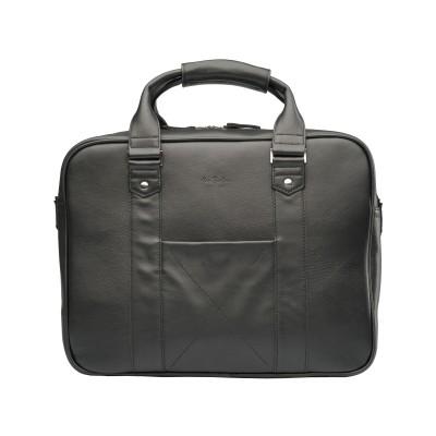 Деловая сумка London Black