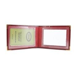 Обложка на удостоверение RELS КУ-2К 72 0396