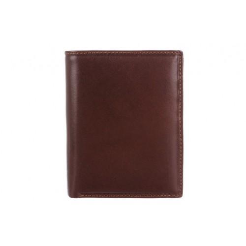 Бумажник Visconti Milan MZ3 Milan Brown