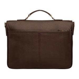 Кожаный портфель мужской Gatward Brown