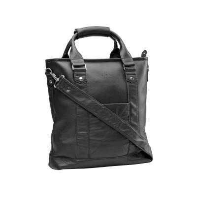 Деловая сумка Milan Black