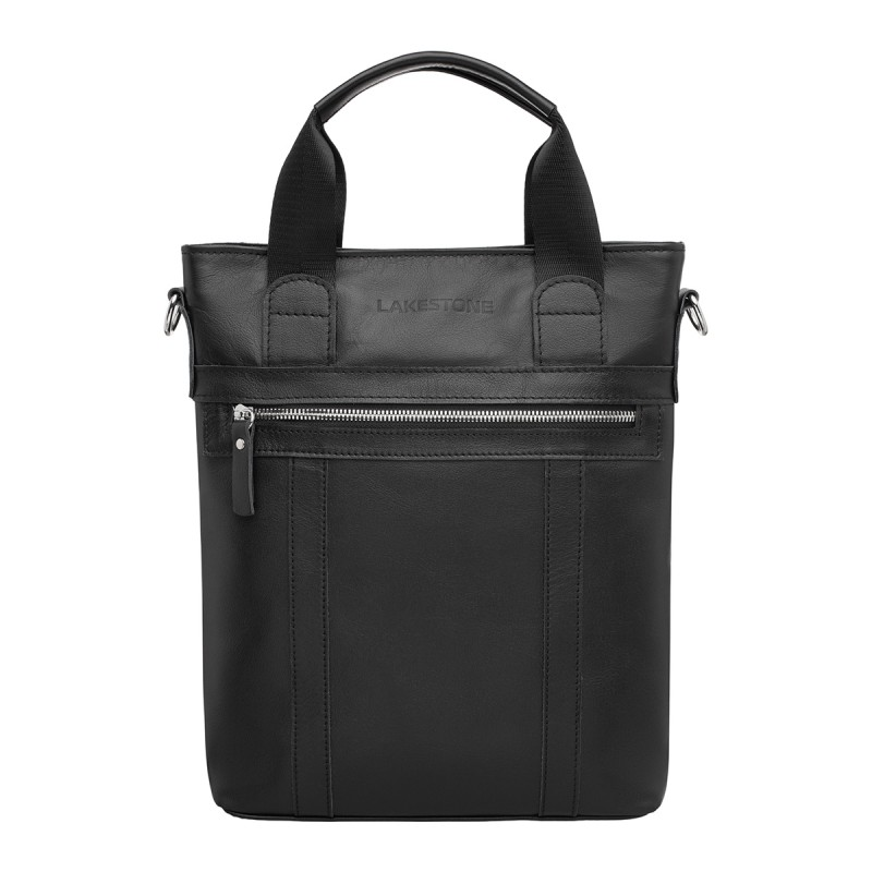Мужская сумка через плечо Orwell Black