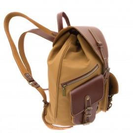 Кожаный рюкзак мужской RELS Pilot 84 1346