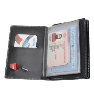 Бумажник водителя RELS Оуэн 70 0183