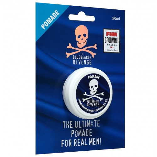 The Bluebeards Revenge Pomade - Помада для укладки волос средней фиксации 20 мл