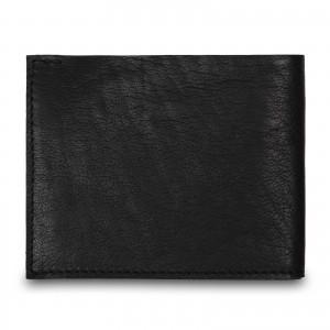 Бумажник Ashwood Leather 2002 Black