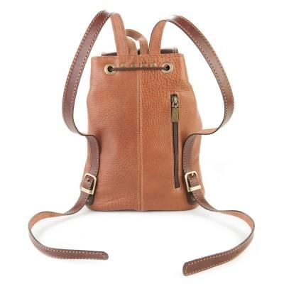 Кожаный рюкзак мужской RELS Joly 84 0529