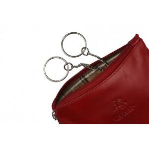 Ключница Visconti MZ19 Italian Red