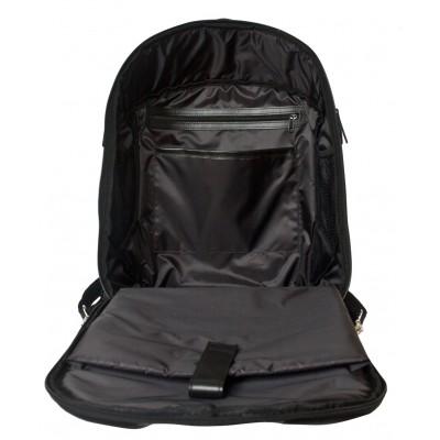 Кожаный рюкзак мужской Carlo Gattini Solferino brown (арт. 3068-04)