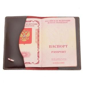 Обложка на паспорт RELS Орион 72 0822