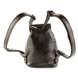 Кожаный рюкзак мужской RELS Colibri 84 0531