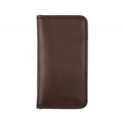 Бумажник Lyons brown X camo