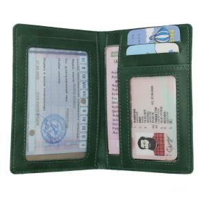 Бумажник водителя RELS Romero Wild 70 1531