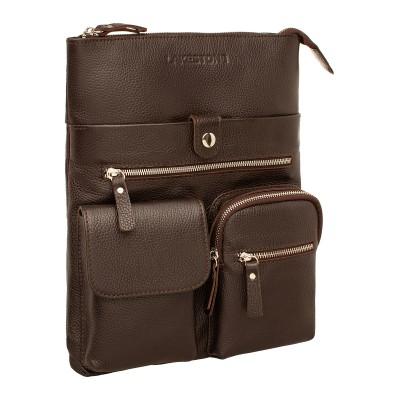 Мужская сумка через плечо Rupert Brown